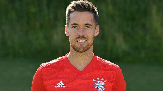 Profilbild von Maximilian Welzmüller