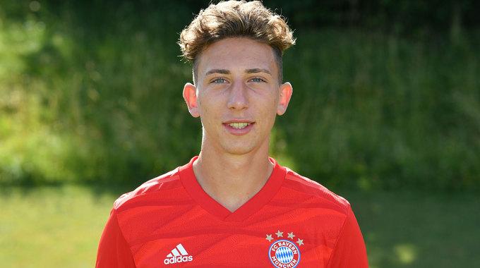 Profilbild von Jannik Rochelt