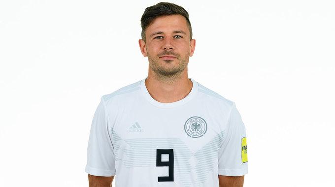 Profilbild von Sascha Weirauch
