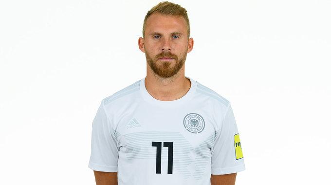 Profilbild von Sven Körner