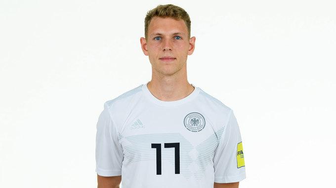 Profilbild von Jonas Gottschalk