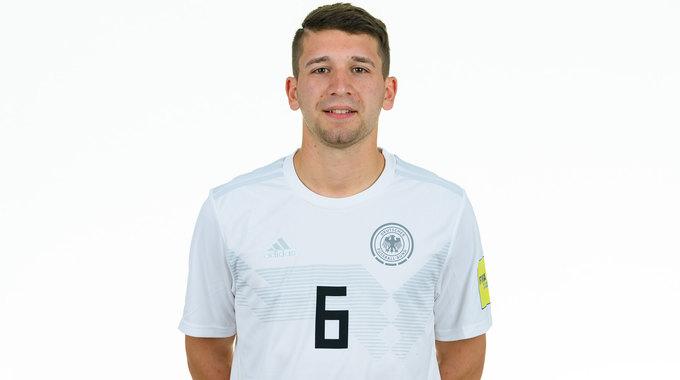 Profilbild von Marcel Nowak