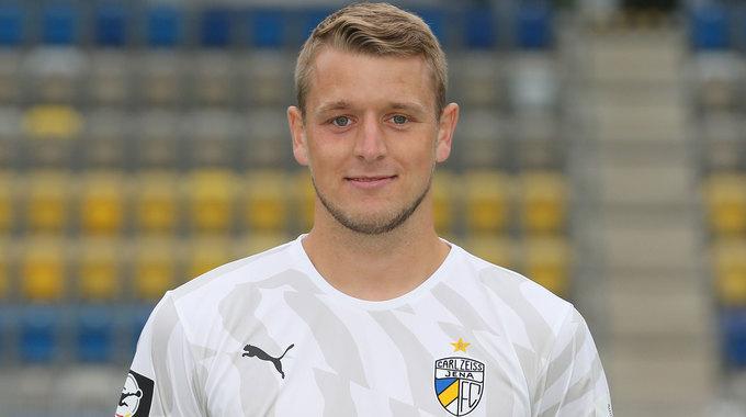 Profilbild von Marius Grösch