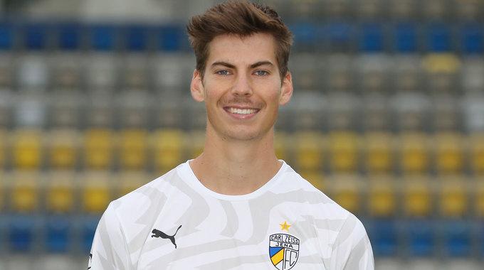 Profilbild von Maximilian Rohr