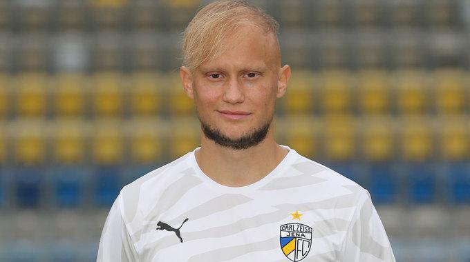 Profilbild von Maximilian Weiß