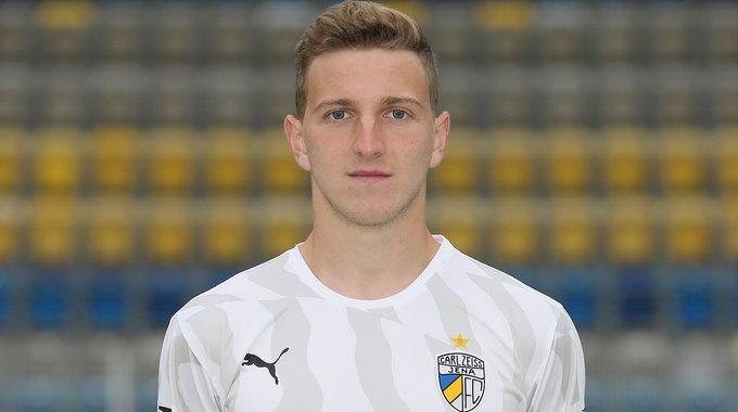 Profilbild von Meris Skenderović