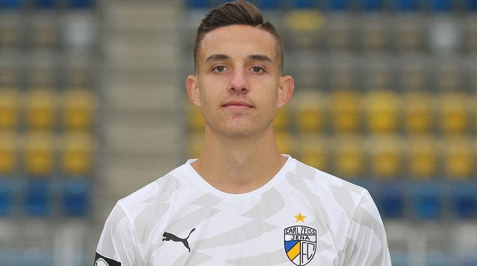 Profilbild von Niklas Jahn