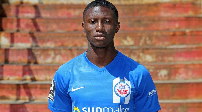 Profilbild von Aaron Opoku