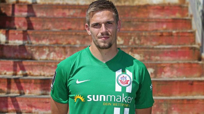 Profile picture of Alexander Sebald