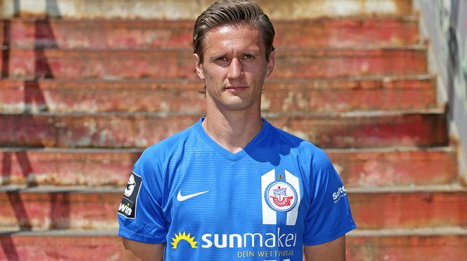 Profilbild von Kai Bülow