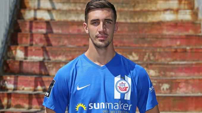Profilbild von Sven Sonnenberg