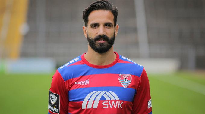 Profile picture of Adriano Grimaldi