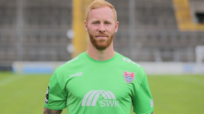 Profilbild von Lukas Königshofer