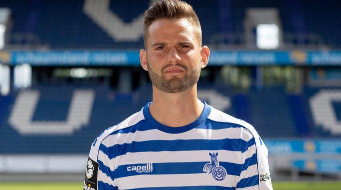 Profilbild von Tim Albutat