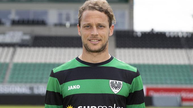 Profilbild von Julian Schauerte