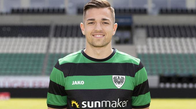 Profile picture of Luca Schnellbacher
