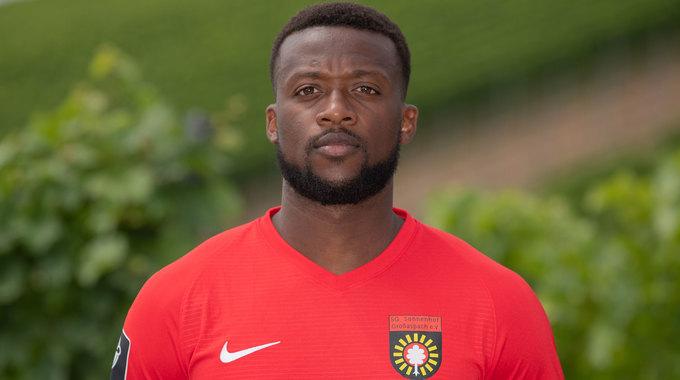 Profilbild von Dimitry Imbongo Boele