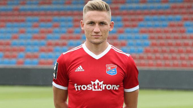 Profile picture of Max Dombrowka