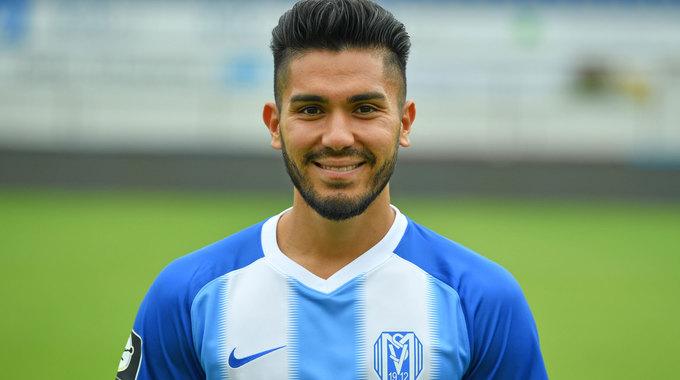 Profilbild von Hassan Amin