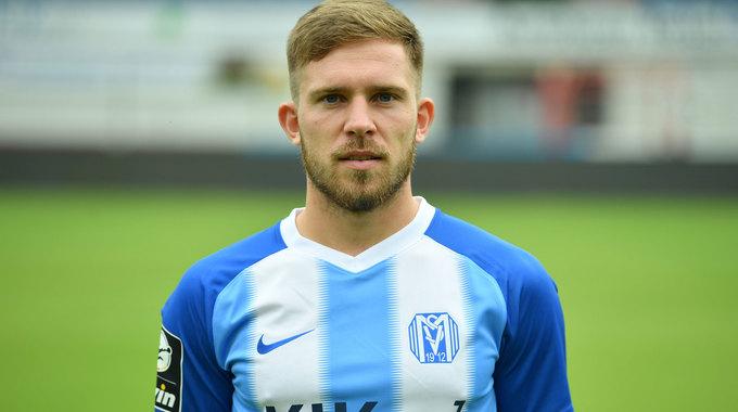 Profile picture of Markus Ballmert