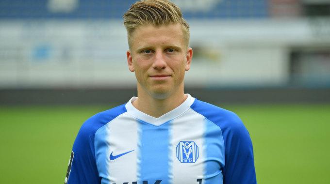 Profilbild von Marcus Piossek