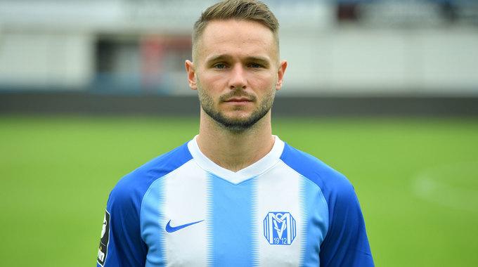 Profile picture of Marius Kleinsorge