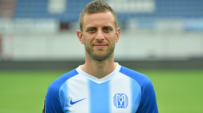 Profilbild von David Vržogic