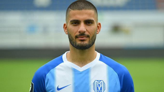 Profile picture of Deniz Undav
