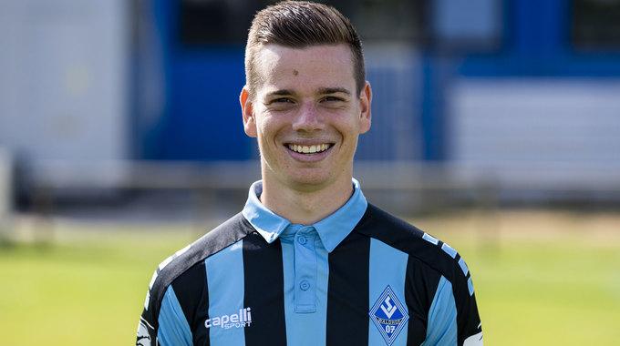Profilbild von Jonas Weik