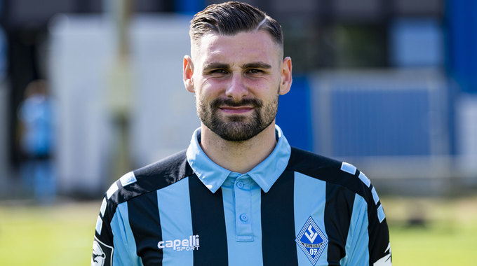 Profilbild von Marcel Hofrath