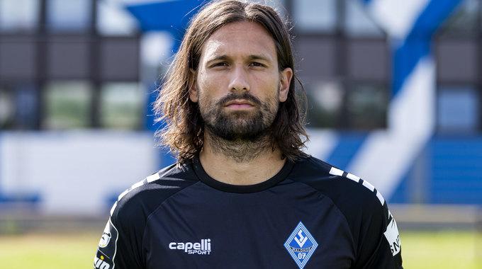 Profilbild von Miro Varvodić