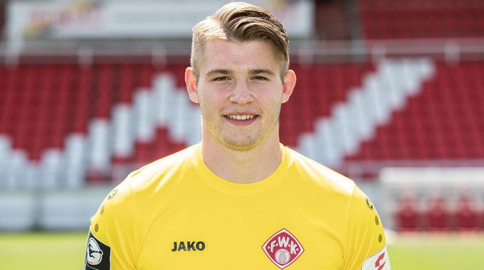 Profilbild von Vincent Müller