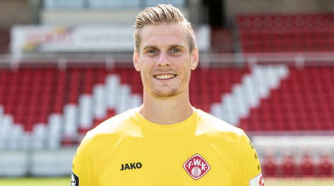 Profilbild von Eric Verstappen