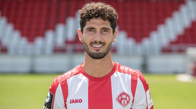 Profilbild von Fabio Kaufmann