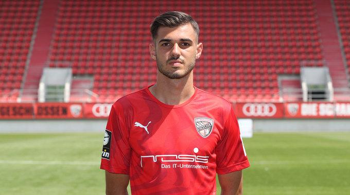 Profilbild von Georgios Pintidis
