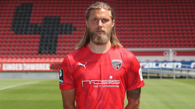 Profilbild von Björn Paulsen