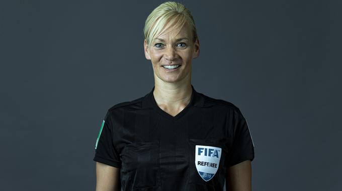 Profilbild von  Bibiana Steinhaus