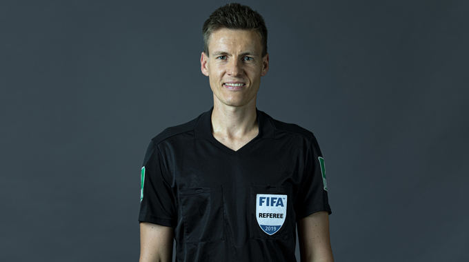 Profile picture of Daniel Siebert