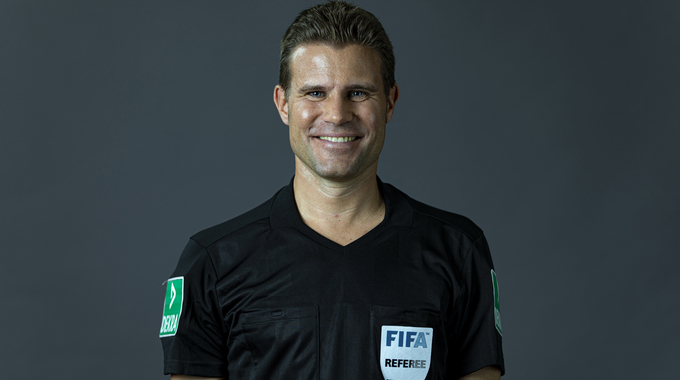 Profile picture ofDr. Dr. Felix Brych
