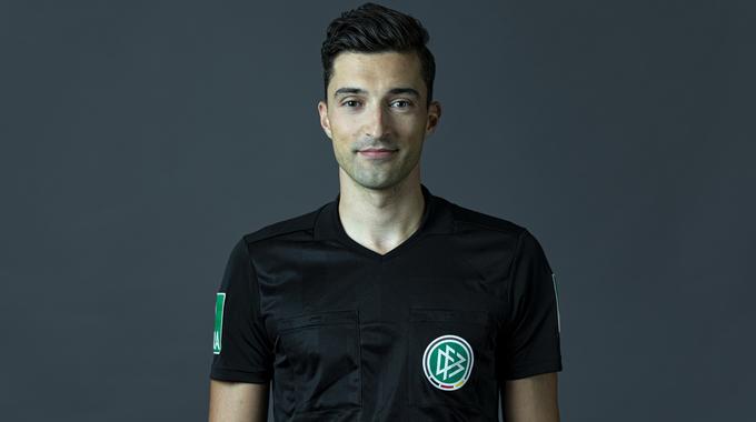 Profilbild von Florian Badstübner