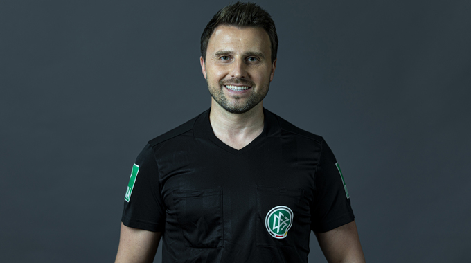 Profilbild von Johann Pfeifer