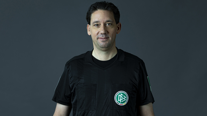 Profilbild von  Manuel Gräfe