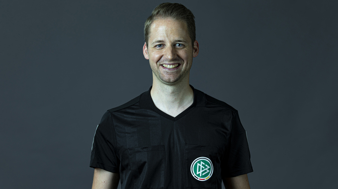 Profile picture ofDr Martin Thomsen
