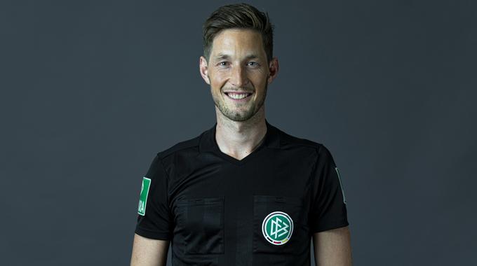 Profilbild von Dr. Matthias Jöllenbeck
