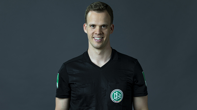Profilbild von Pascal Müller