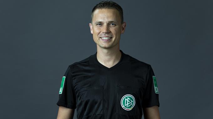 Profilbild von Dr. Robert Kampka
