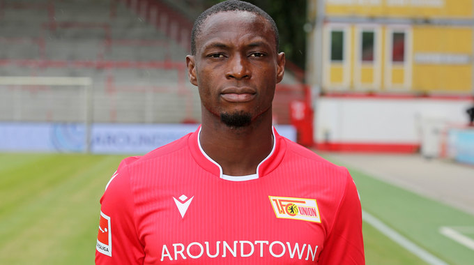 Profile picture of Anthony Ujah