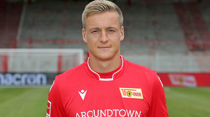 Profile picture of Felix Kroos