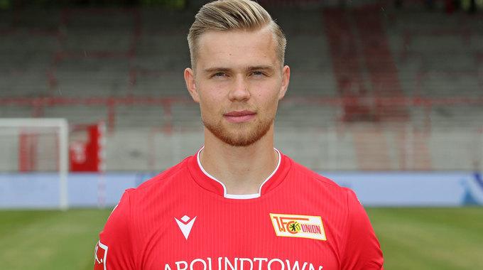 Profilbild von Lars Dietz