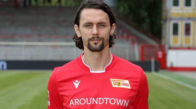 Profilbild von Neven Subotić